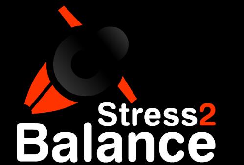 logo Stress2Balance